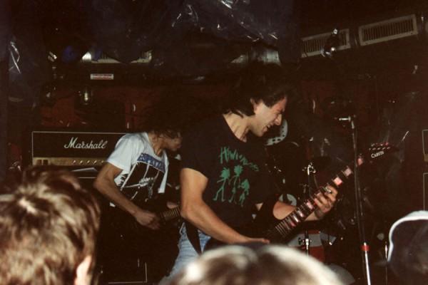 Destacada 1991 Europan zehar biran