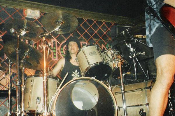 Destacada 1995 Andaluzian
